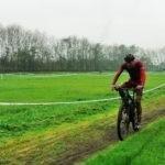 Van Woersem net achter nieuw Nederlands kampioen: Arie de Jong